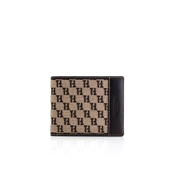 Men's Signature Wallet